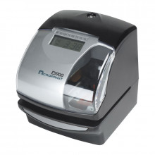 Acroprint ES900 Multifunction Side Printing Time Recorder