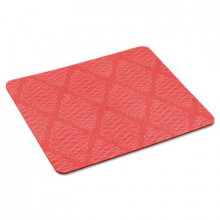 """3M 9"""" x 8"""" Precise Mousing Surface Mouse Pad, Coral Pink"""