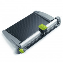 """Swingline SmartCut 18"""" Cut Commercial Rotary Paper Trimmer"""