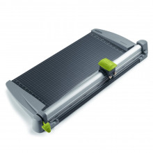 """Swingline SmartCut 24"""" Cut Commercial Rotary Paper Trimmer"""