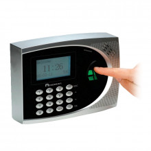 Acroprint TimeQplus Biometric System