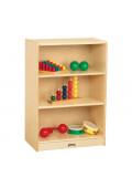 Jonti-Craft Small Single Classroom Storage Unit