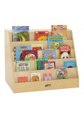 ECR4Kids Mobile Book Display & Classroom Storage