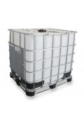 Vestil 330 Gallon IBC Intermediate Bulk Container Spill Containment Pallet