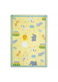 Joy Carpets Simply Noah Rectangle Classroom Rug