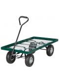 Vestil Platform Landscaping Cart