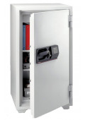 Sentry S8771 1-Hour Fire-Safe Commercial 5.8 cu. ft. Electronic Safe