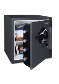 Sentry SFW123DEB Big Bolts 1-Hour Fire & 24-Hour Water 1.23 cu. ft. Safe