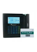 Acroprint TQ600BC Barcode Badge Terminal Only
