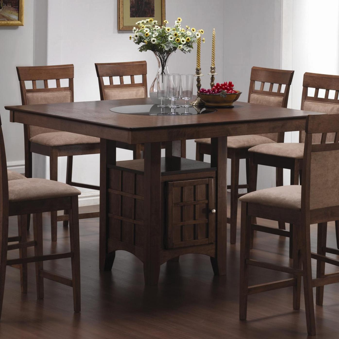 9pc Dining Set in Dining Rooms Outlet