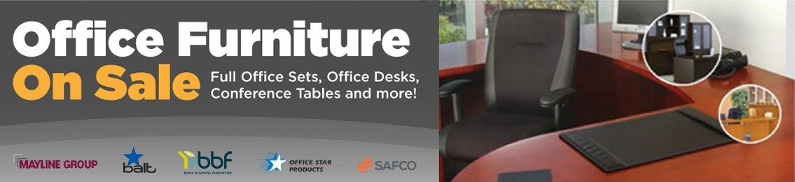 Office Furniture on Sale!